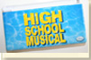 Airbrush DS High School Musical