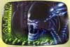 airbrush Playstation 1 Alien