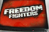 Airbrush Playstation2 Freedom Fighters