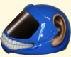 Airbrush helm berlin