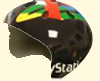 Helm Airbrush skaterhelm playstation