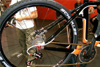 Airbrush-Design-mountain-bike-Rahmen